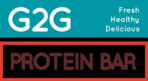 G2G Protien Bars