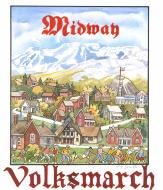 Midway Volksmarch