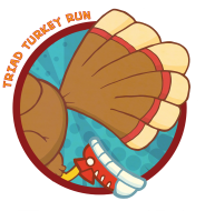TBCA Triad Turkey Run