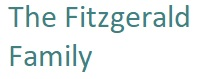 The Fitzgerald Family