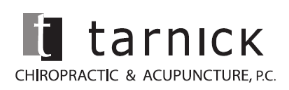 Tarnick Chiropractic and Acupuncture