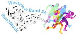 Run 2 Music - Westview Band 5k