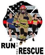 Run to the Rescue Virtual Run