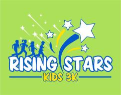 Rising Stars Kids 3K