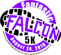 Fantastic Falcon 5k