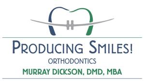 Producing Smiles! Orthodontics
