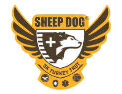 Sheep Dog Impact Assistance 12th Annual Turkey Trot for Heroes 5K