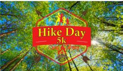 Hike Day 5k