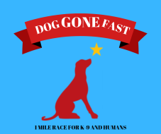 Dog Gone Fast Mile