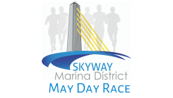 May Day 8k (Night Race) Virtual