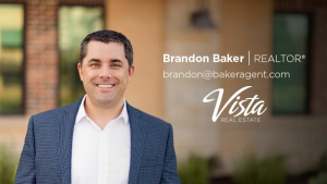 Vista Real Estate - Brandon Baker