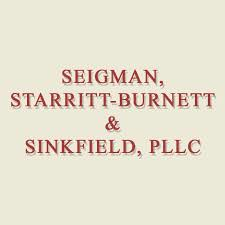 Siegman, Starritt-Burnett & Sinkfield, PLLC Law Office