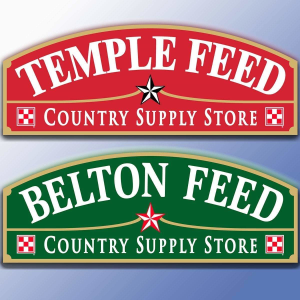 Temple & Belton Feed