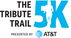 The Tribute Trail 5K presented by AT&T