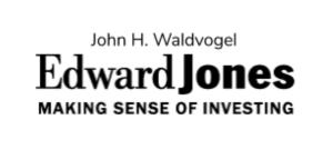 John H. Waldvogel of Edward Jones