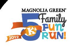 Magnolia Green 5K and Family Fun Run