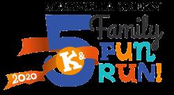 Magnolia Green 5K & Family Fun Run