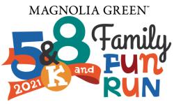 Magnolia Green 5K, 8K & Family Fun Run