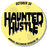 Haunted Hustle 5K