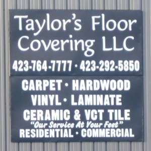Taylors Floor Covering