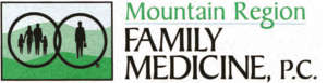 Mountain Region Family Medicine