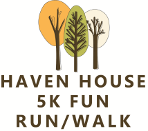 Haven House 5k Fun Run/Walk at Fenner Nature Center