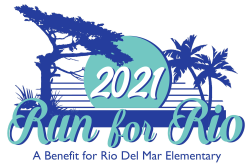 RUN FOR RIO 5k
