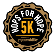 Hops for Hope Virtual 5k