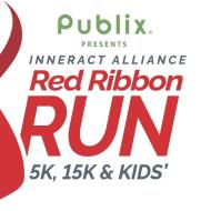 Red Ribbon Run 15k, 5K and Kids' Run Fun