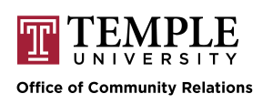 Temple University Office of Community Relations