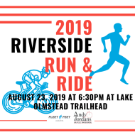 Riverside Run and Ride