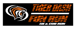 TIGER DASH & CUB RUN