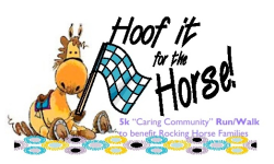 Hoof it for the Horse 5k