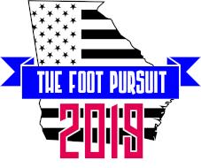 The Foot Pursuit 5k