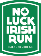 No Luck Irish Run