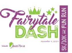 Fairy Tale Dash 5K/10K