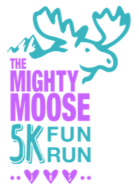 Mighty Moose 5k Run/Walk for Ovarian Cancer