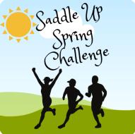 Saddle Up Spring Challenge 2021