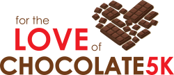 Dream Finders Homes For the Love of Chocolate 5K - Virtual
