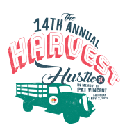 Harvest Hustle 5K