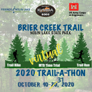 Brier Creek Trail-A-Thon -- Friends of Nolin Lake