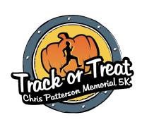 Track or Treat Chris Patterson Memorial 5k