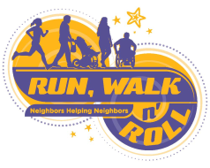 Run, Walk 'n Roll 5K and 1 Mile  Phoenixville PA  Sept 8, 2019