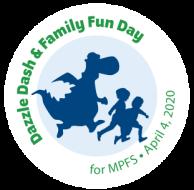 Dazzle Dash & Family Fun Day
