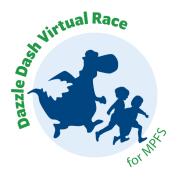 Dazzle Dash Virtual Race