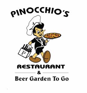 Pinocchio's Pizza
