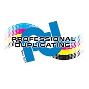 Professional Duplicating