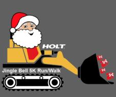 HOLT Jingle Bell 5K Run/Walk