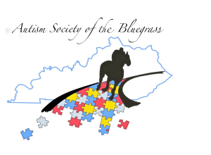 Autism Society of the Bluegrass