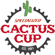 SPECIALIZED CACTUS CUP